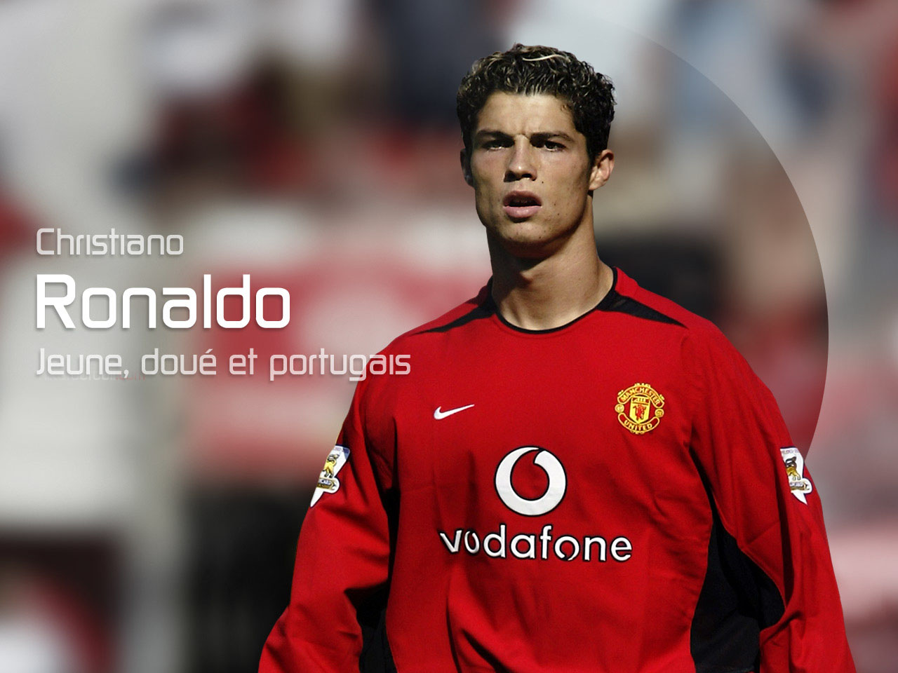 Cristiano Ronaldo Cristiano Ronaldo Manchester United Hd