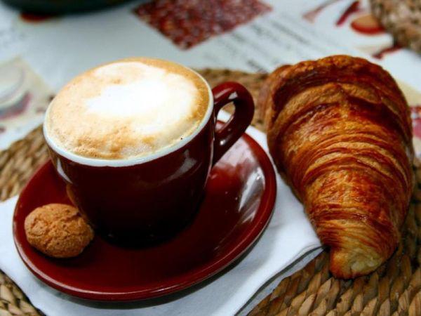Cafeaua si cornul