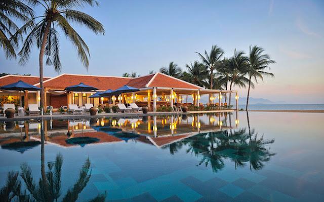 Resort Việt Nam nào đẹp lung linh trên báo Tây?