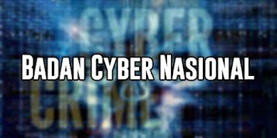 Pemerintah Akan Bentuk Badan Cyber Nasional