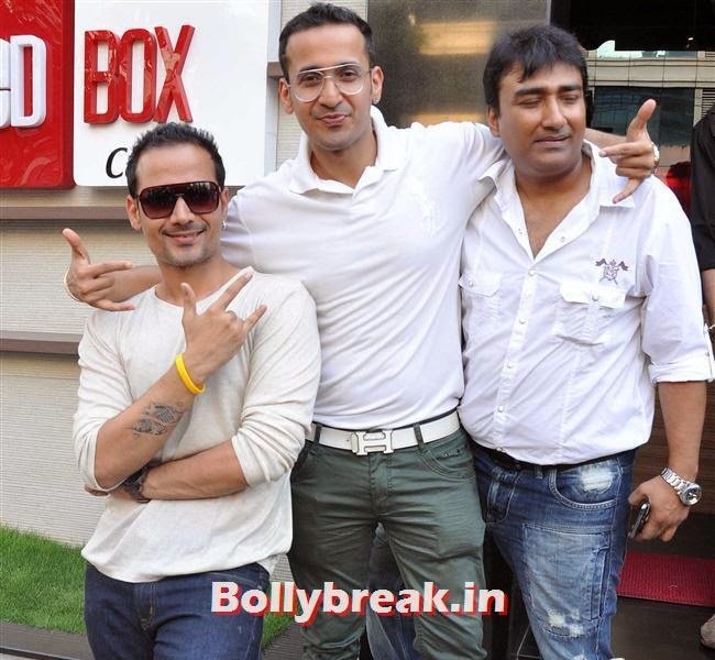 , Sunny Leone at Ragini MMS 2 Success Bash