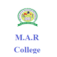 Assistant Professor jobs in M.A.R. College of Engineering & Technology