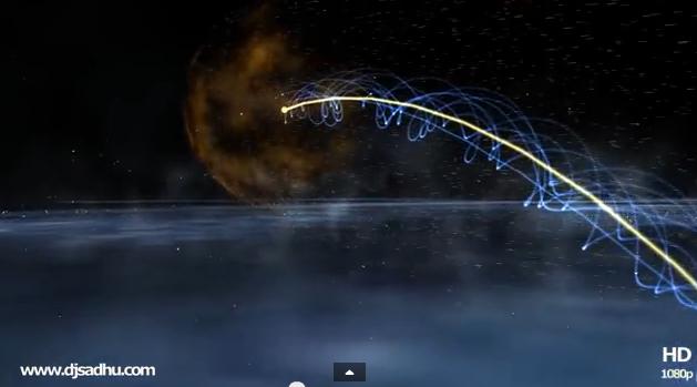 solar system vortex - photo #22