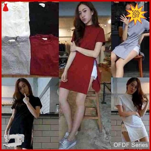 OFDF046 Dress Casual Dress Greta Best Seller BMGShop