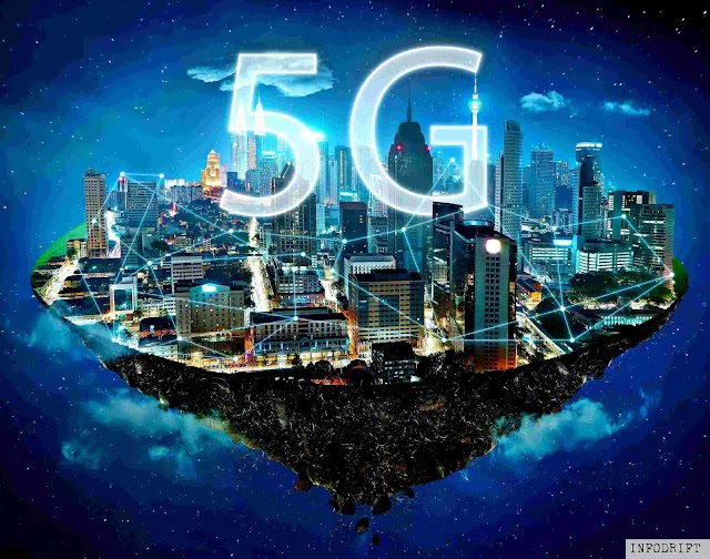 5G and it's dark side: world should also have the eye on this side of the fifth generation networking technology...