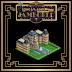 Farmville Long Island Jamboree Farm Gold Coast Mansion (Centerpiece Buildable)