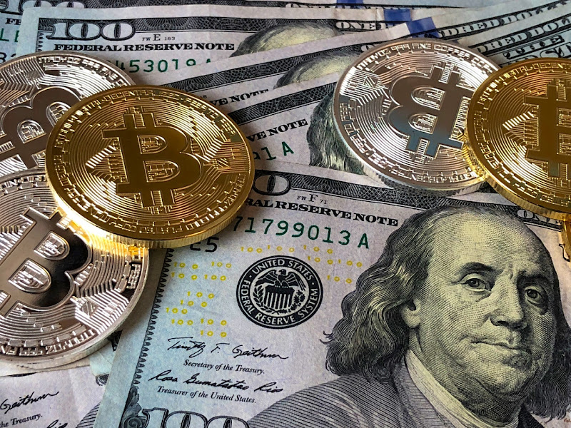 Economics experts give their views on the market for crypto coins