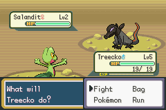 pokemon sky twilight screenshot 1