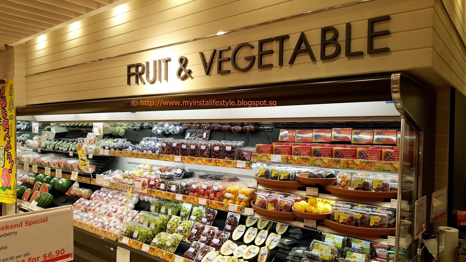 Singapore Food & Lifestyle Blog   My Insta Life-Style ...