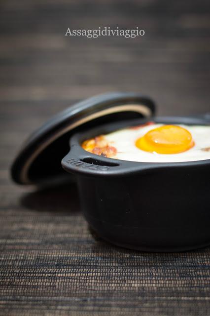 Uova alla basca