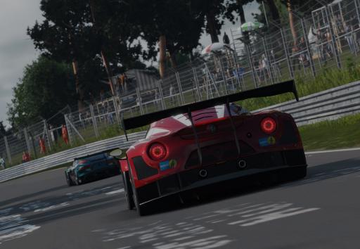 Gran Turismo 5 Refresh
