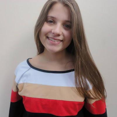 chica linda de argentina