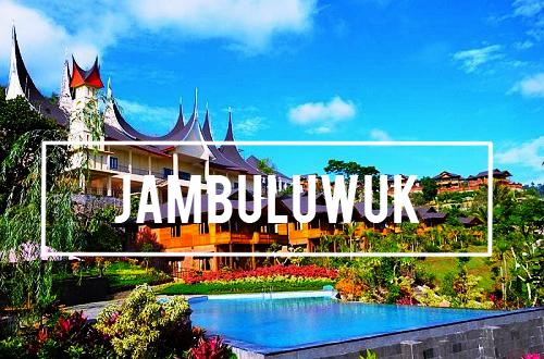 Hotel Batu Malang Murah