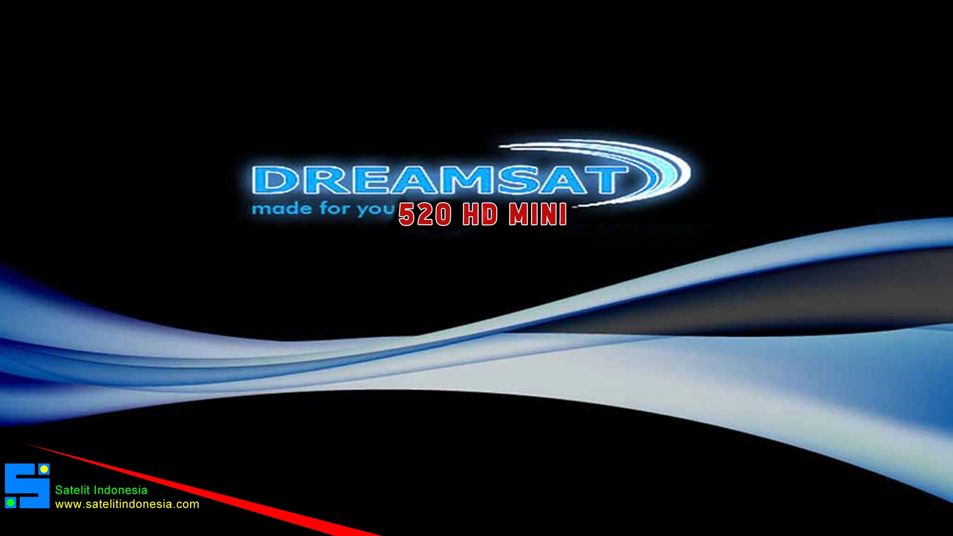 Download Software Dreamsat 520 HD Mini Update Firmware Receiver
