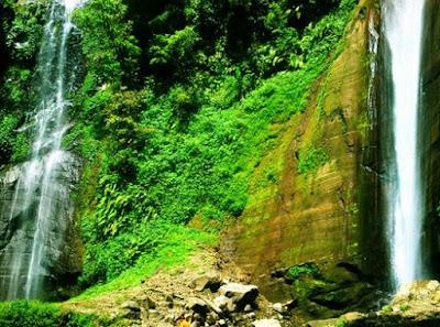 Tancak Kembar, Waterfall Of Everlasting Youth In Bondowoso, sacred, sacred waterfall, hidden waterfall, family adventure, adventure, east java