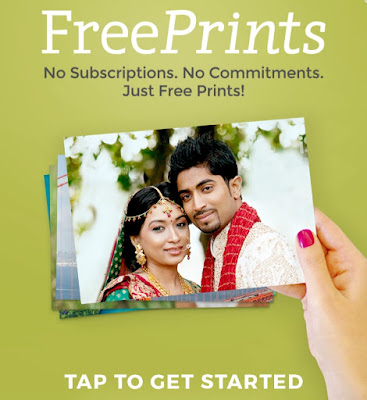 FreePrints App :- Get Free Prints Photos 4×6 | Place Your Home Freeprints 2019
