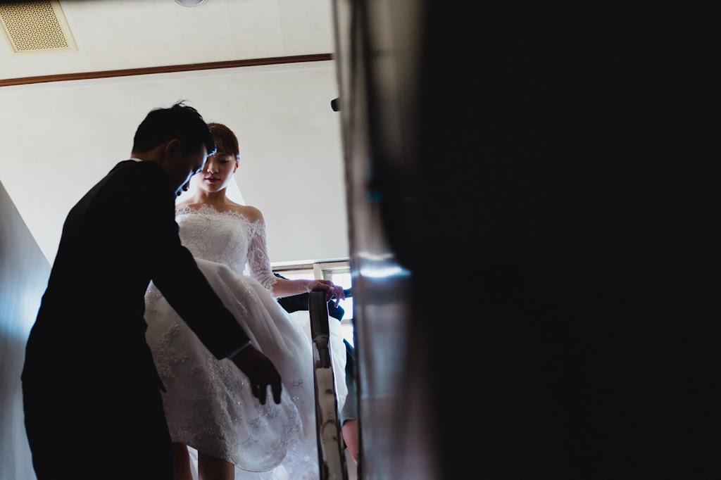 山頂會館 婚攝