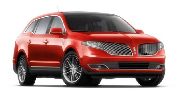 2018 Lincoln MKT Features, Release, Price