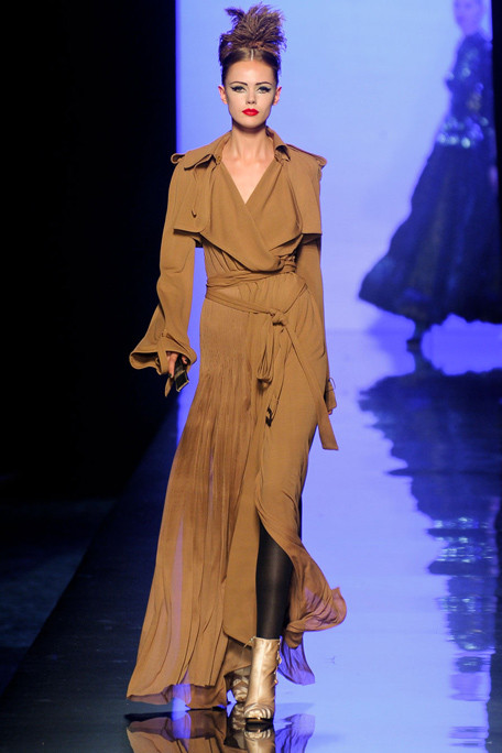 Runway Report Paris Haute Couture Fashion Week Jean