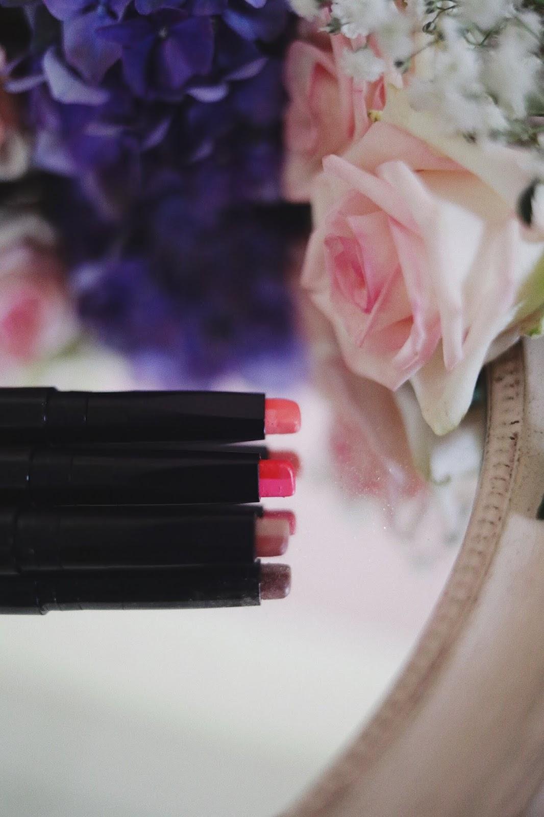 twist-on lip , by Terry , terry de gunzburg , 1 Peach & Tangerine , 4 Candy & Poppy , 7 Latte & Toffee , ombré-lip , revue , avis , paris , blog beauté , rosemademoisellen rose mademoiselle ,