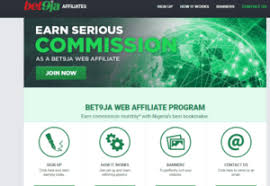 how to register for bet9ja affiliate program