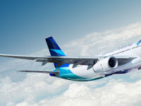 PT Garuda Indonesia (Persero) Tbk - Recruitment For Management Trainee Program Garuda July 2015