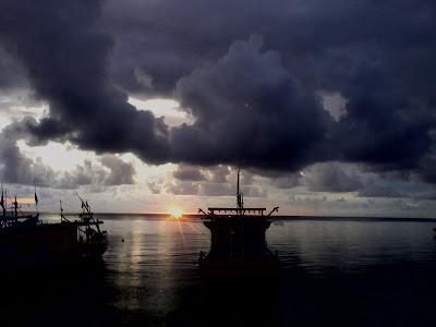 Matahari Terbit di Bulukumba