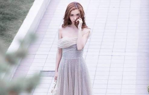 'Công chúa mùa xuân' Angelababy xinh đẹp đầy cuốn hút