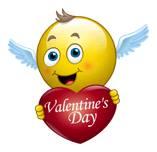 Valentine S Day Smiley Symbols Emoticons