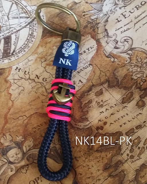 Llavero Ancla  --- Key chain anchor