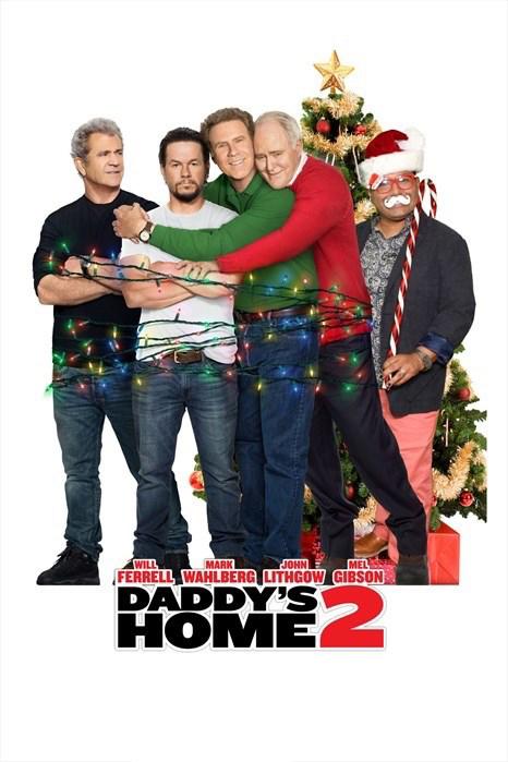 Daddy's Home 2 [2017] [DVDR] [NTSC] [CUSTOM HD] [Latino 5.1]