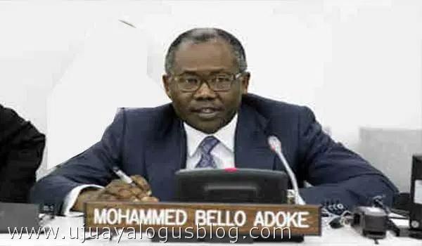 Malabu: I will come to defend myself – Adoke