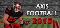 Axis Football 2015 (PC)