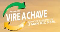 Participar Promoção Concessionária 2016 Vire a Chave