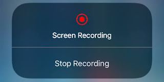 Root Atmaya Son Record Screen