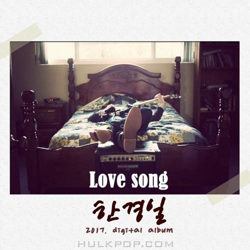HAN KYUNG IL – Love Song – Single