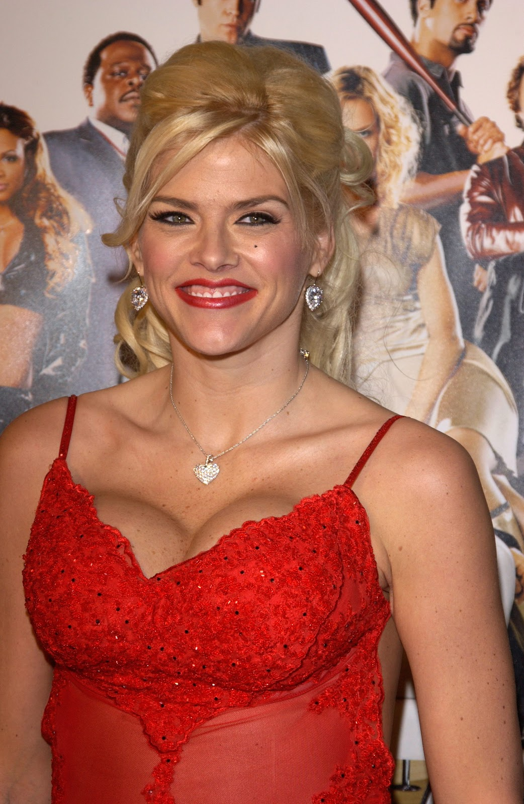 Anna nicole smith essay