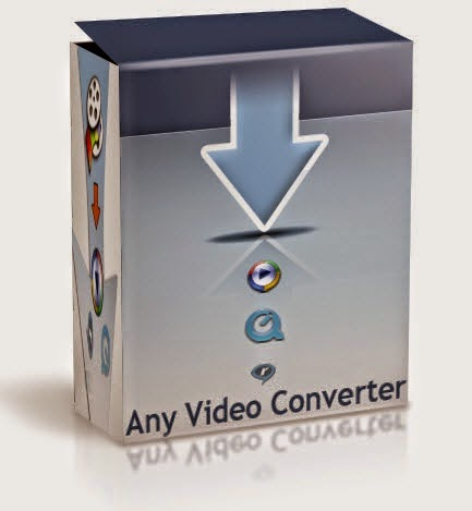 Any Video Converter Ultimate 5.7.0 2015 With Crack And Serial Key Free Download