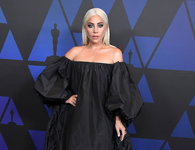 Lady Gaga Says Harassment Used To Be A Rule Not An Exception In The Music Industry