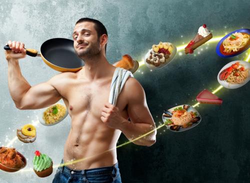 Hướng dẫn cách giảm mỡ (Béo) bụng cho nam giới nhanh nhất