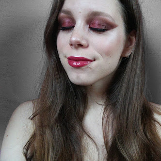 Latest make-up tutorial!