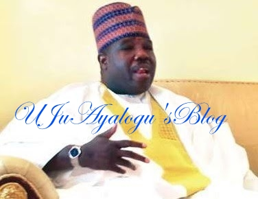 APC members woo Senator Modu Sheriff