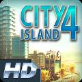 City Island 4 - Magnata HD apk mod