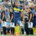 Boca Juniors vs Colon de Santa Fe EN VIVO ONLINE Superliga Argentina: 27 de Enero