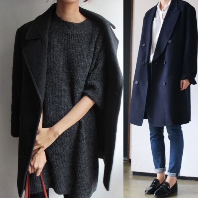 Two looks from Elocution.com on Tumblr