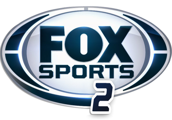 Image result for fox sports 2.png