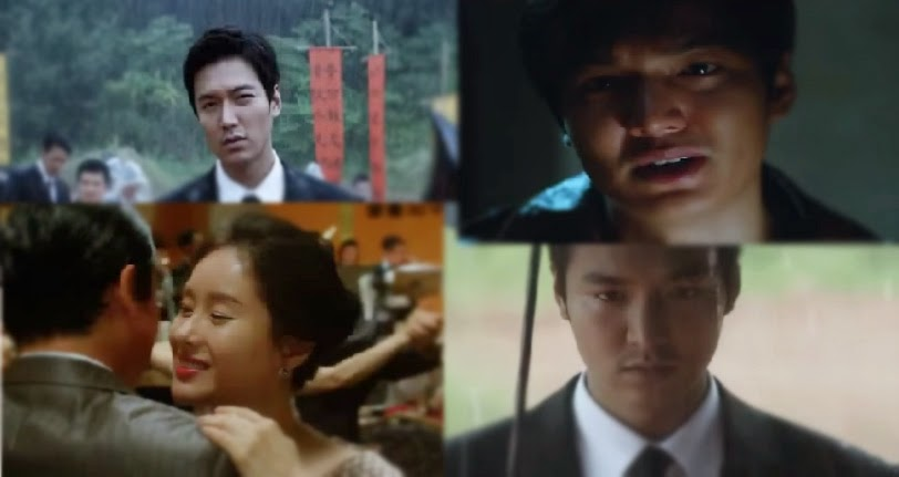 Freddie Aguilar's 'ANAK' in Lee Min  Ho's Gangnam 1970 Video Trailer