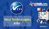 Ness Technologies Recruitment