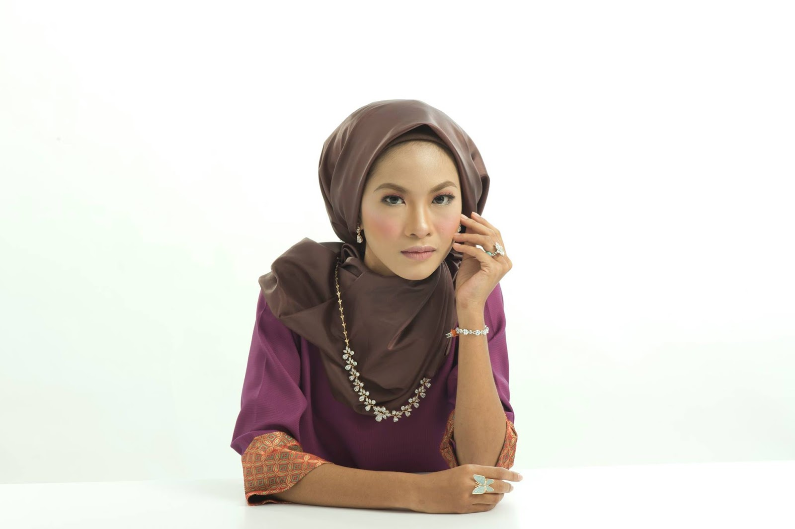 Cleodora Bling Bling Aidil Fitri, Luxury But Affordable -3934