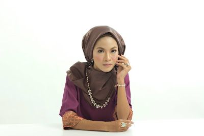 CLEODORA BLING BLING AIDIL FITRI, LUXURY BUT AFFORDABLE
